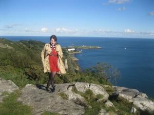 Killiney Hill Profile